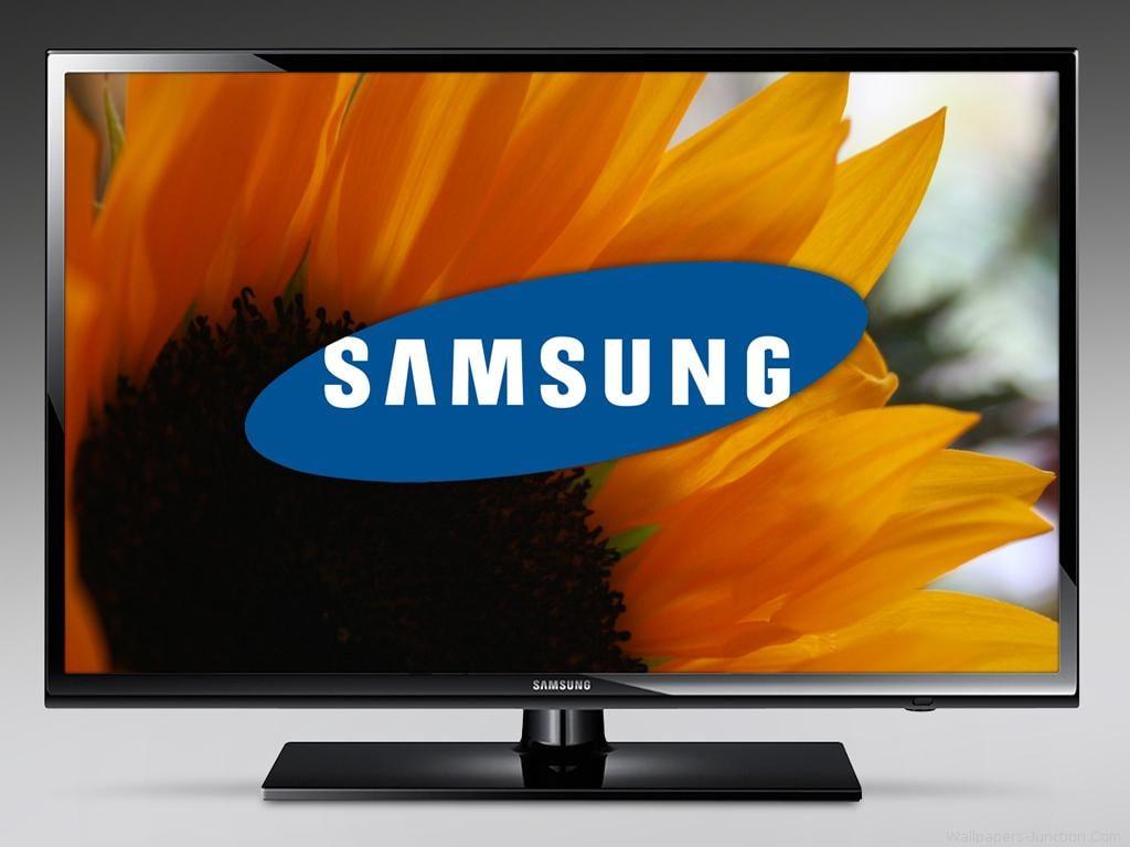 20 Samsung Led Tv Logo Wallpapers On Wallpapersafari