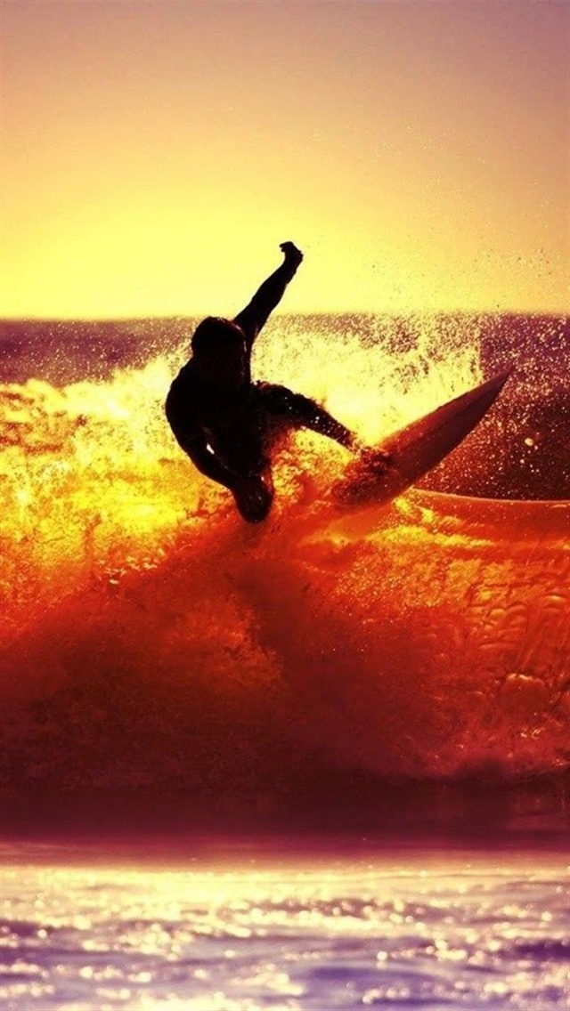 Athletes surfing iPhone 5 wallpapers Top iPhone 5 Wallpaperscom 640x1136