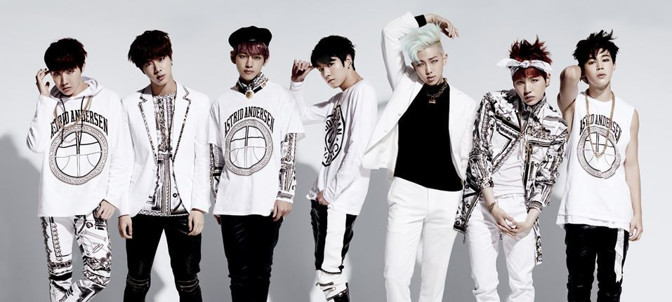 957x431px Bts Wallpaper Hd Wallpapersafari