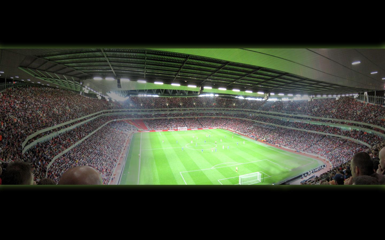 Outstanding Emirates Stadium wallpaper Stadium wallpapers 1440x900