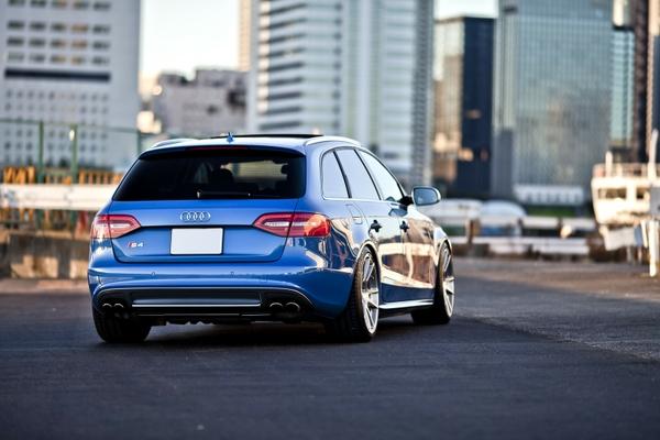 blue cars avant audi s4 Audi Wallpapers Desktop Wallpapers 600x400