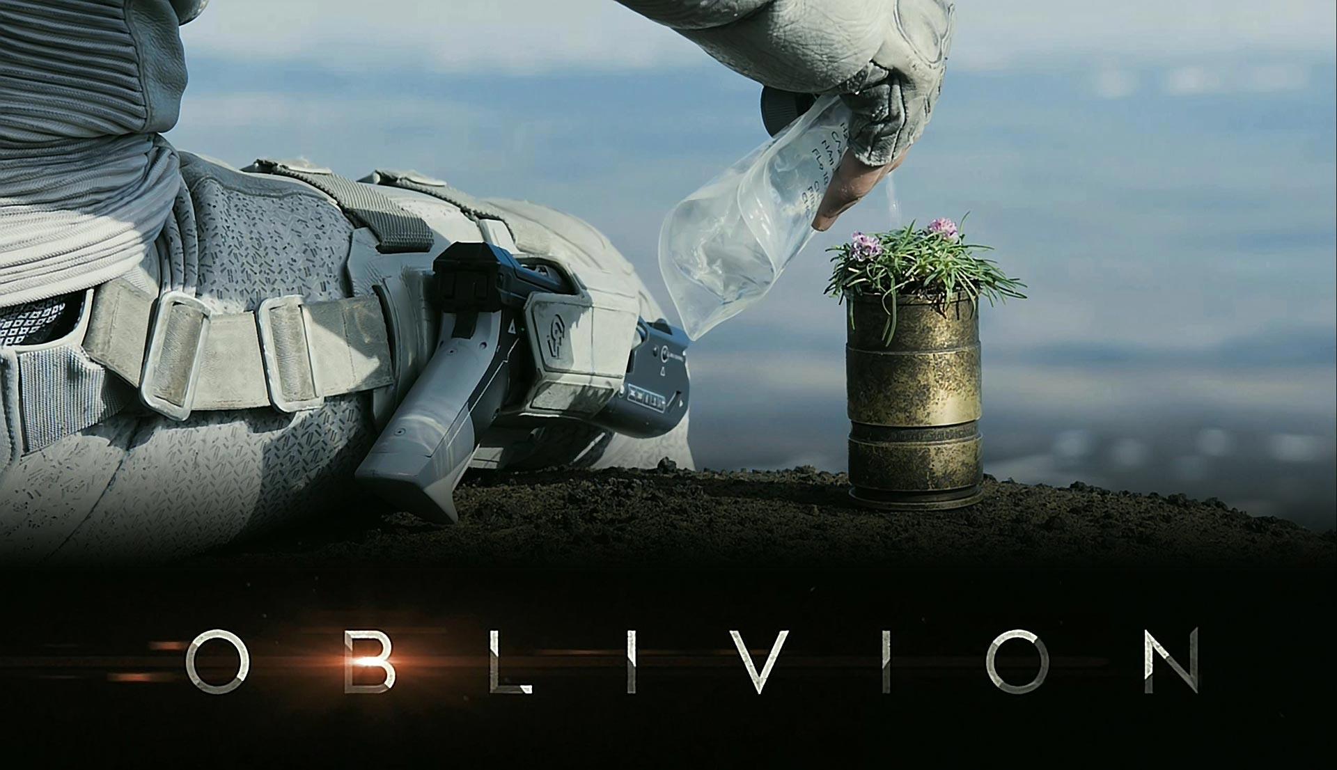 Oblivion Movie 2013 Wallpaper HD 1920x1106