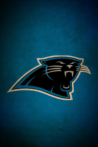 Panthers iPhone Wallpaper Flickr   Photo Sharing 333x500
