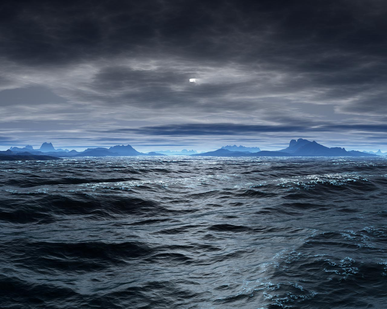 HD Desktop Wallpapers Online Best Collection Of Ocean Wallpapers 1280x1024