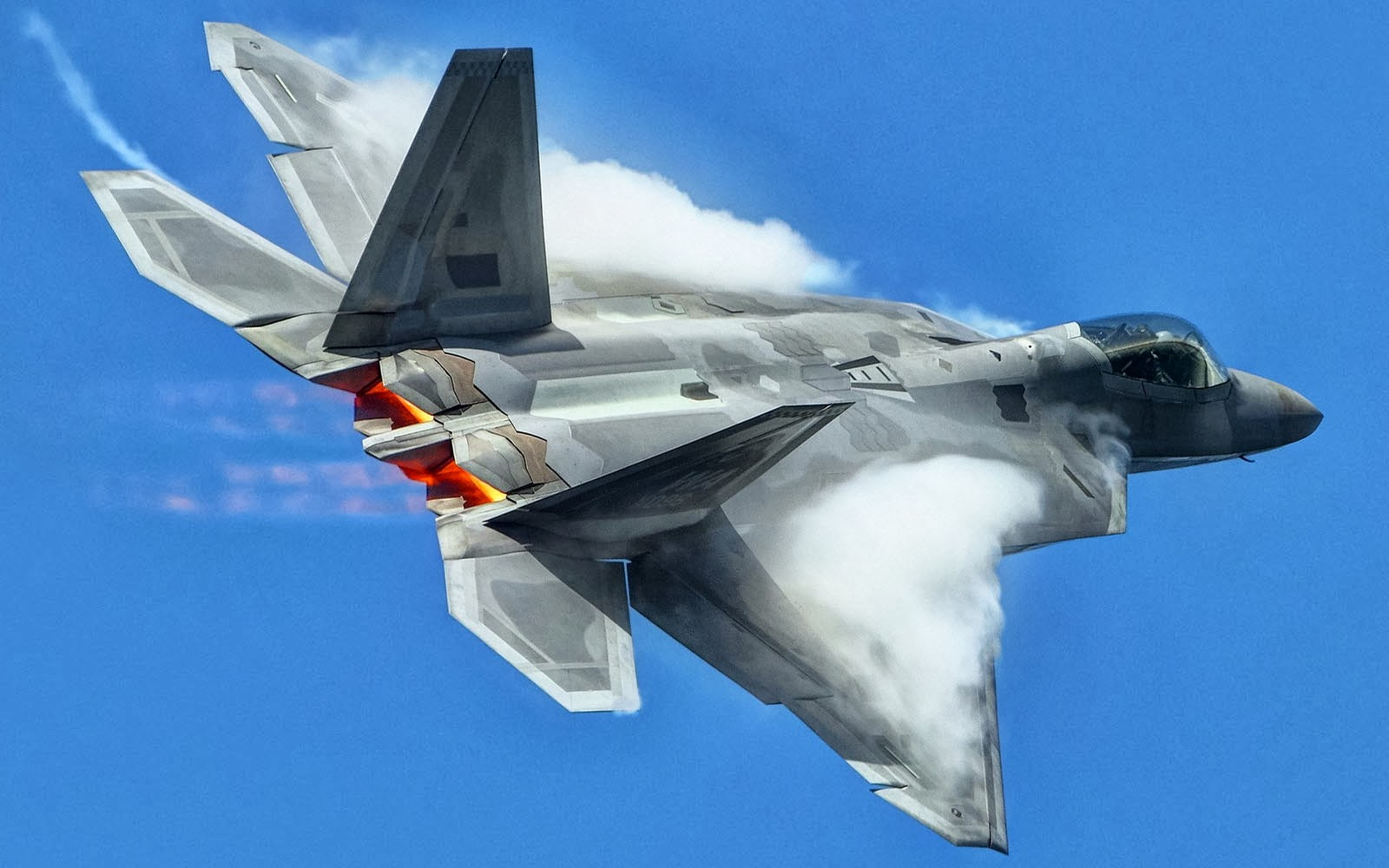 Wallpapers Lockheed Martin F 22 Raptor DesktopBackgrounds Lockheed 1600x1000