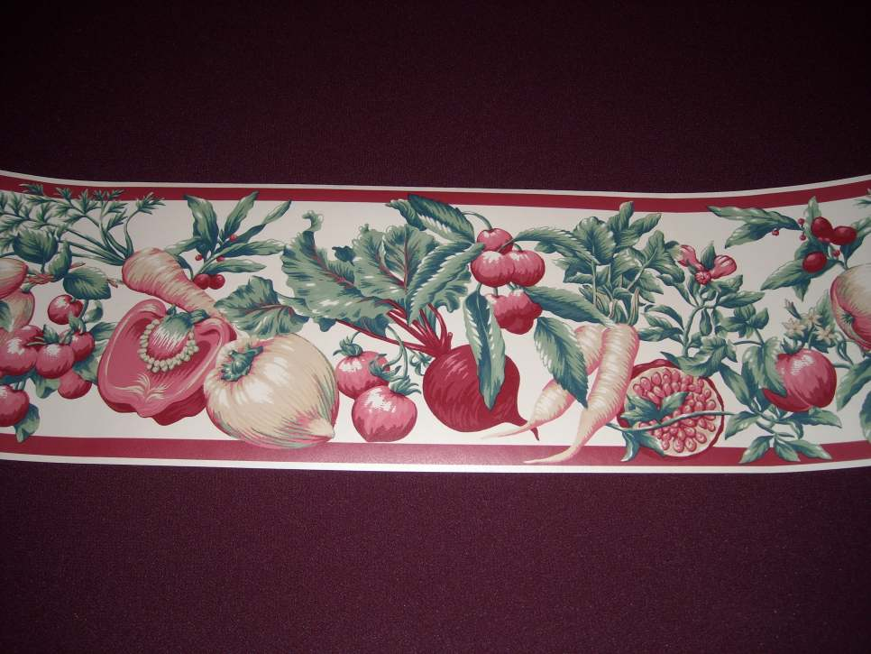description oh my what a find this wall paper border is fashioned from 966x725