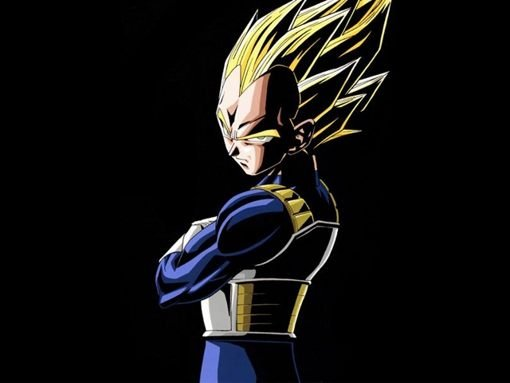 Download Super Vegeta wallpapers to your cell phone   dragon ball z 510x383