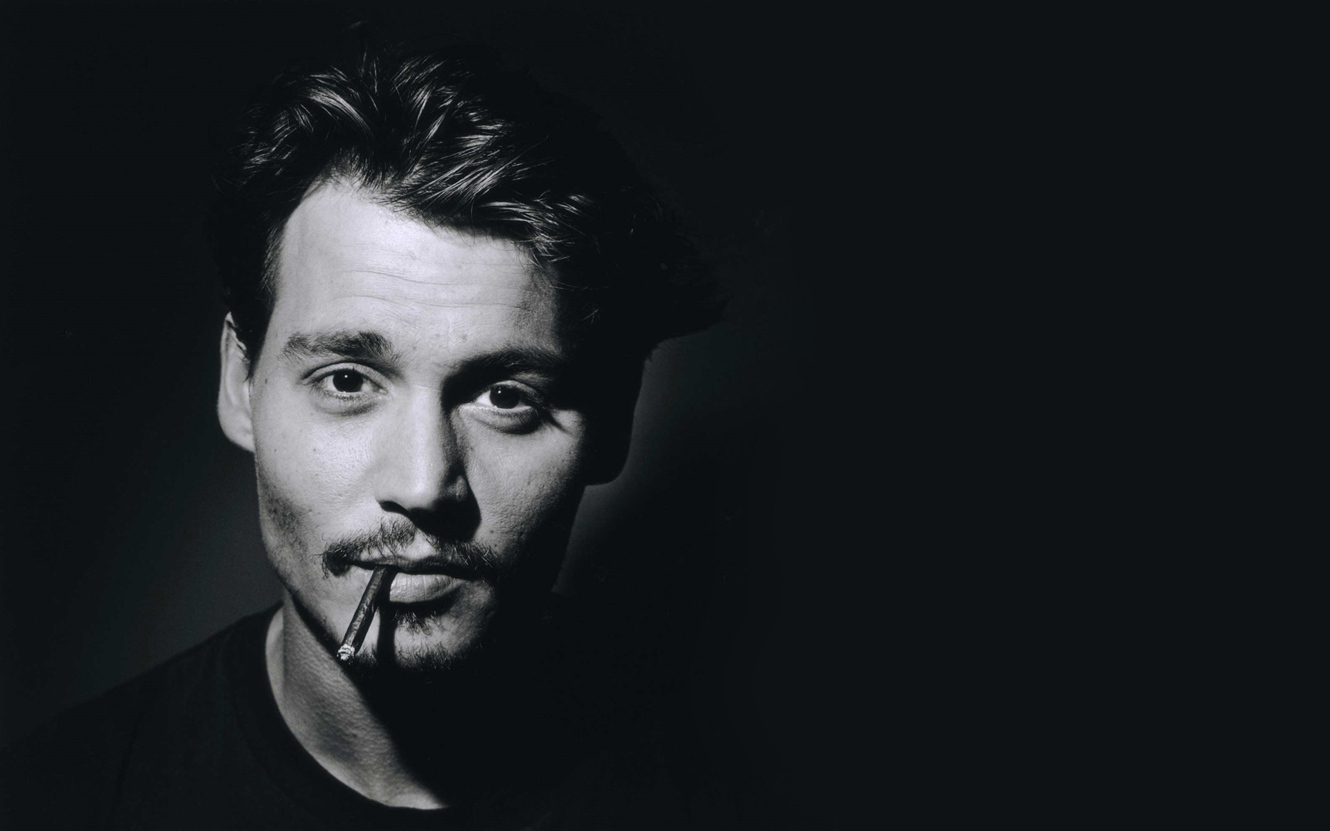 Johnny Depp 1920x1200