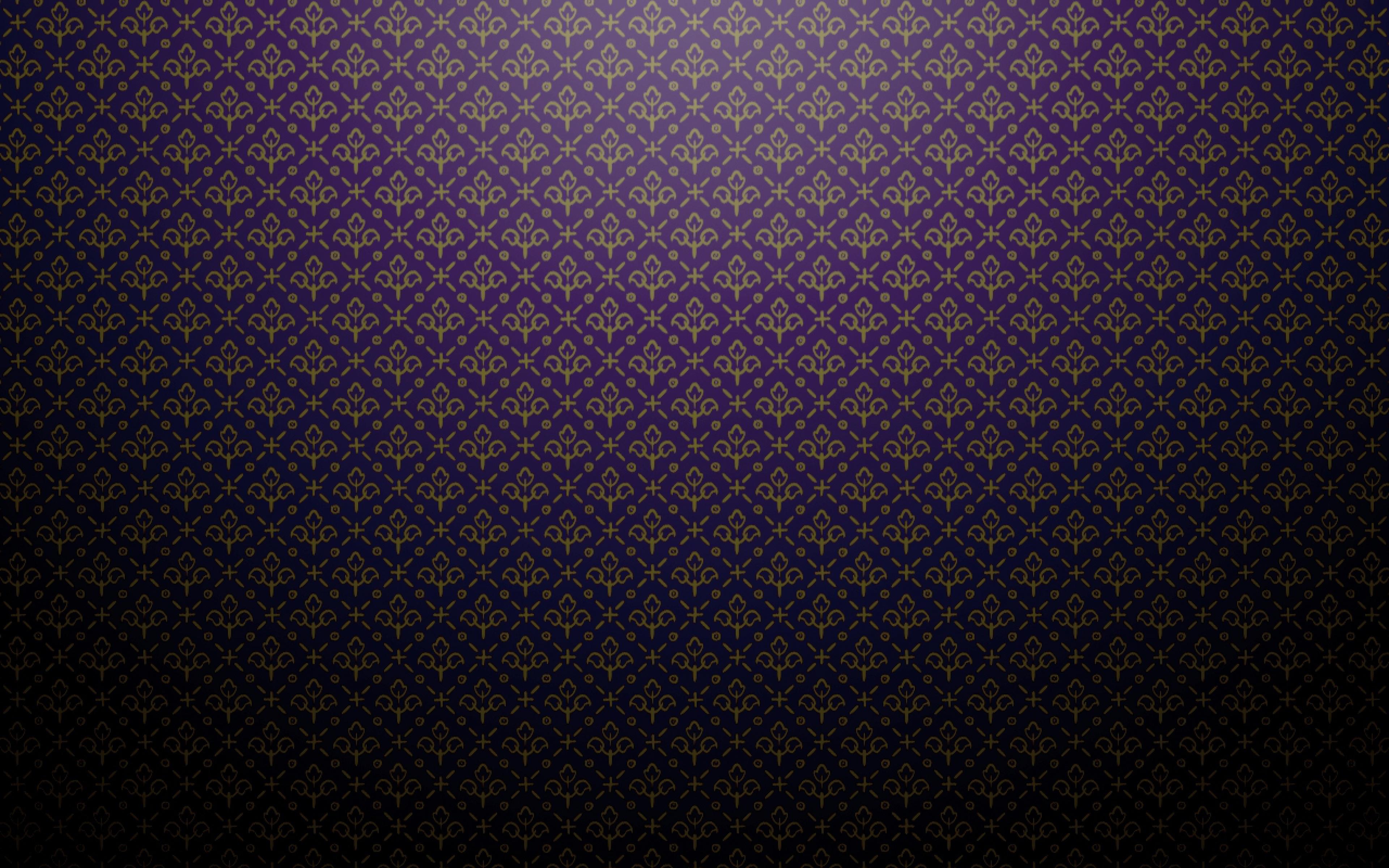 Wallpaper 3840x2400 purple dark patterns shadows Ultra HD 4K 3840x2400