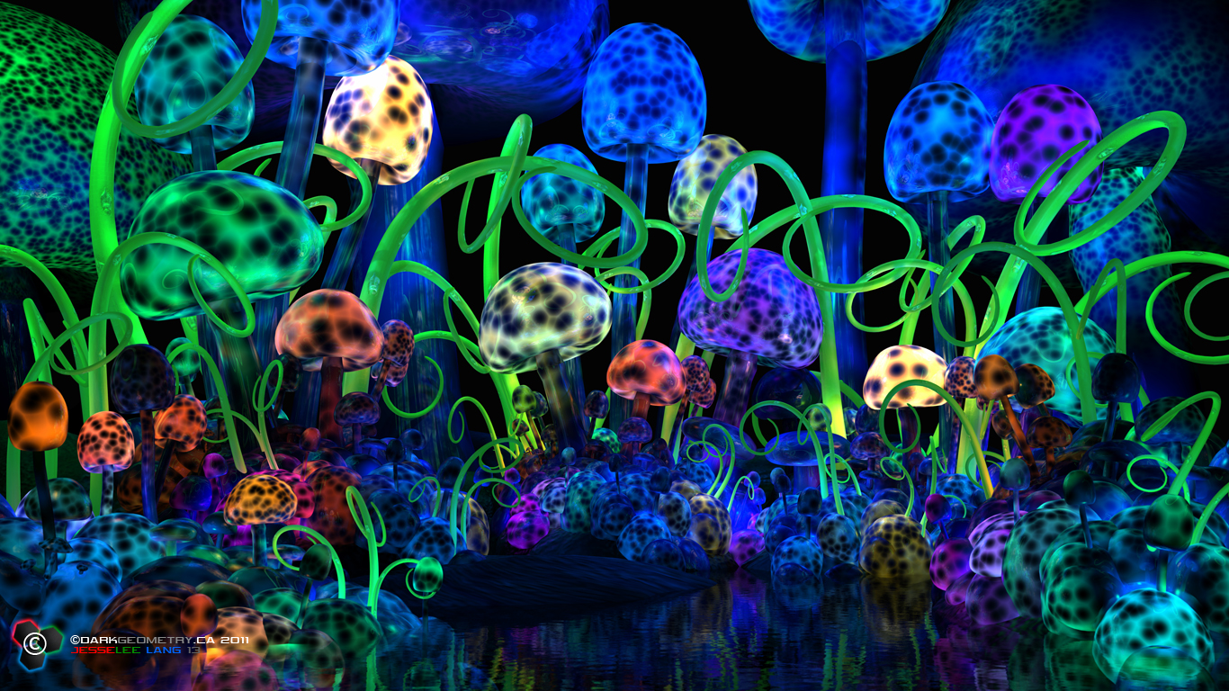 Trippy Twitter Backgrounds images 1366x768