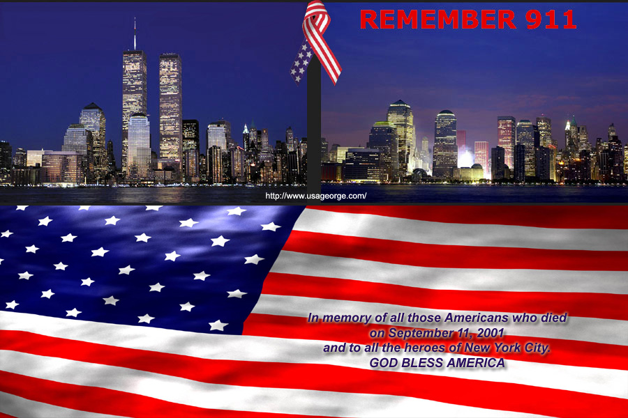 September 11 Never Forget Wallpaper Always remember never forget 900x600