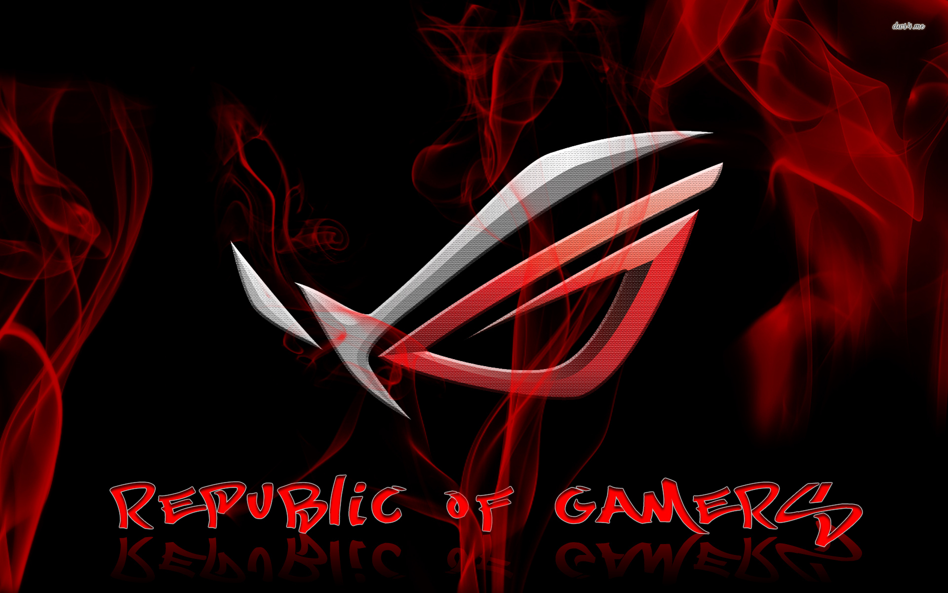Republic Of Gamers wallpaper 256068 1920x1200