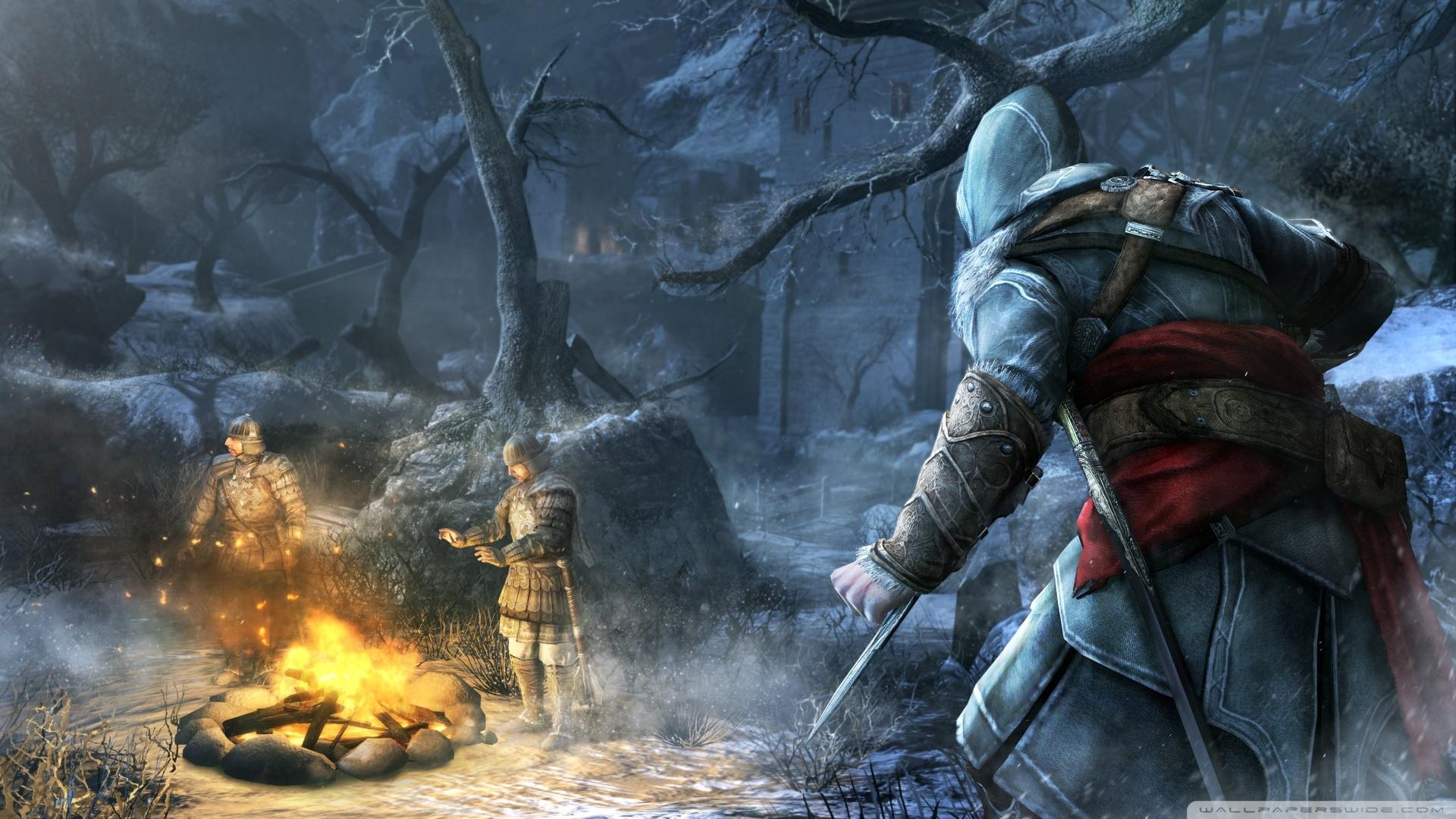 Assassins Creed Revelations wallpaper 149635 1920x1080