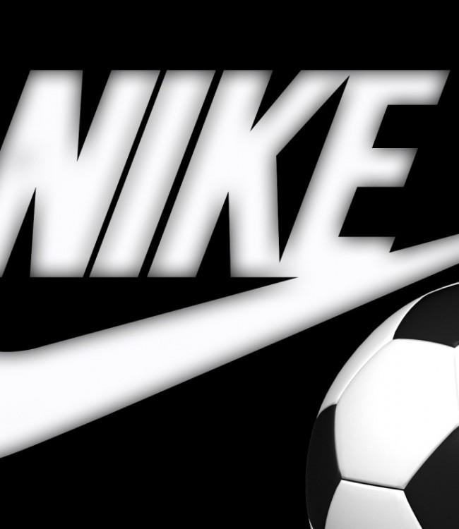 Nike Football Wallpaper 650x750