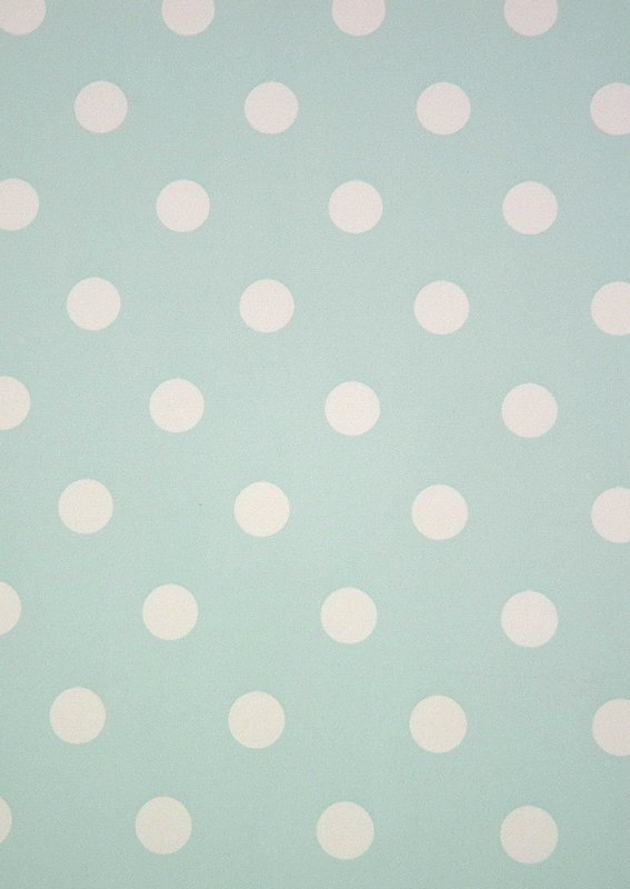 Polka Dot Wallpaper Turquoise 30207 102 James Dunlop Textiles 567x800