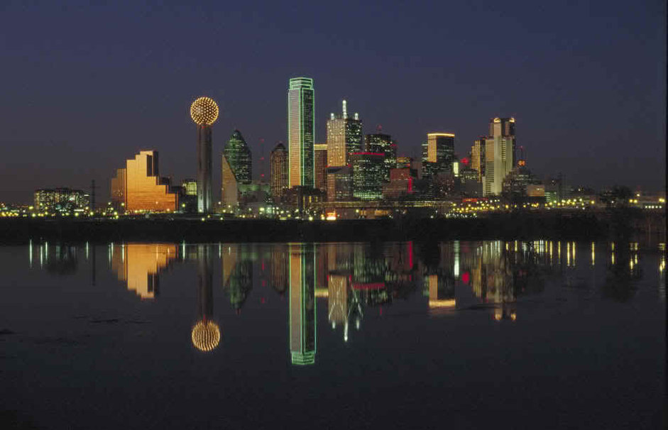 downtown dallas hd wallpapers - photo #11