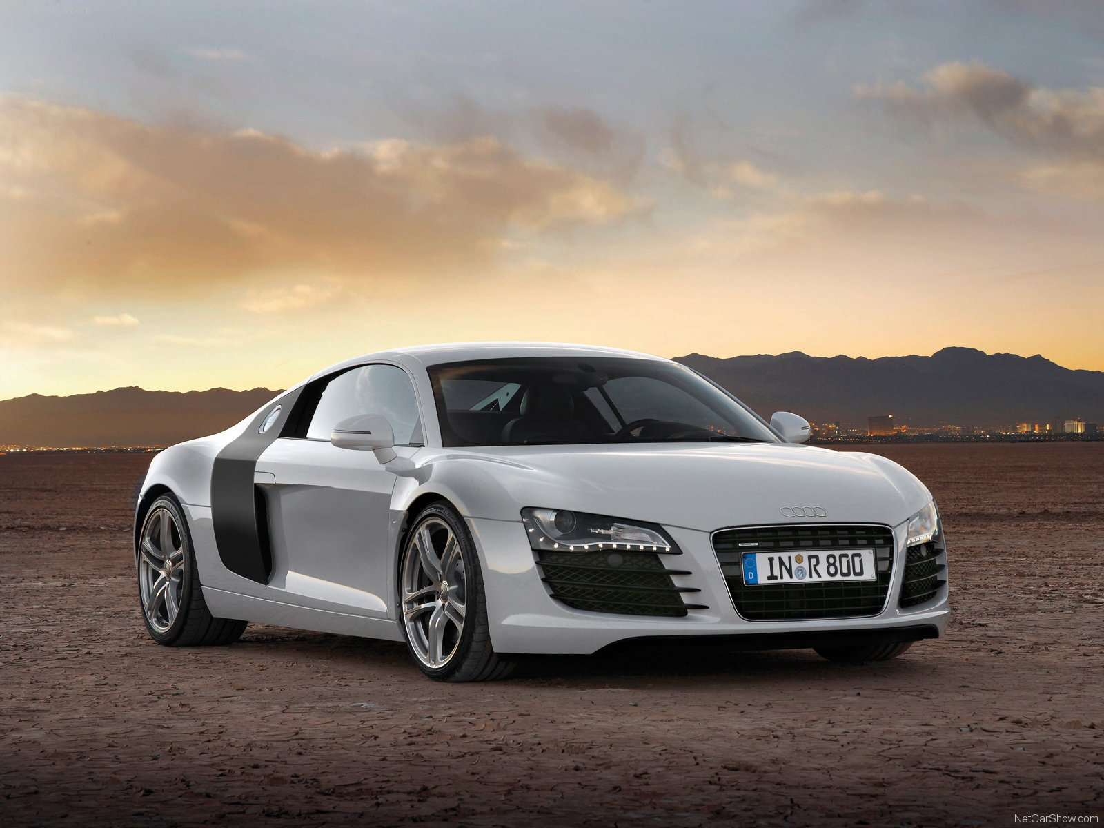 Audi Wallpapers   SUPERCARSRO 1600x1200