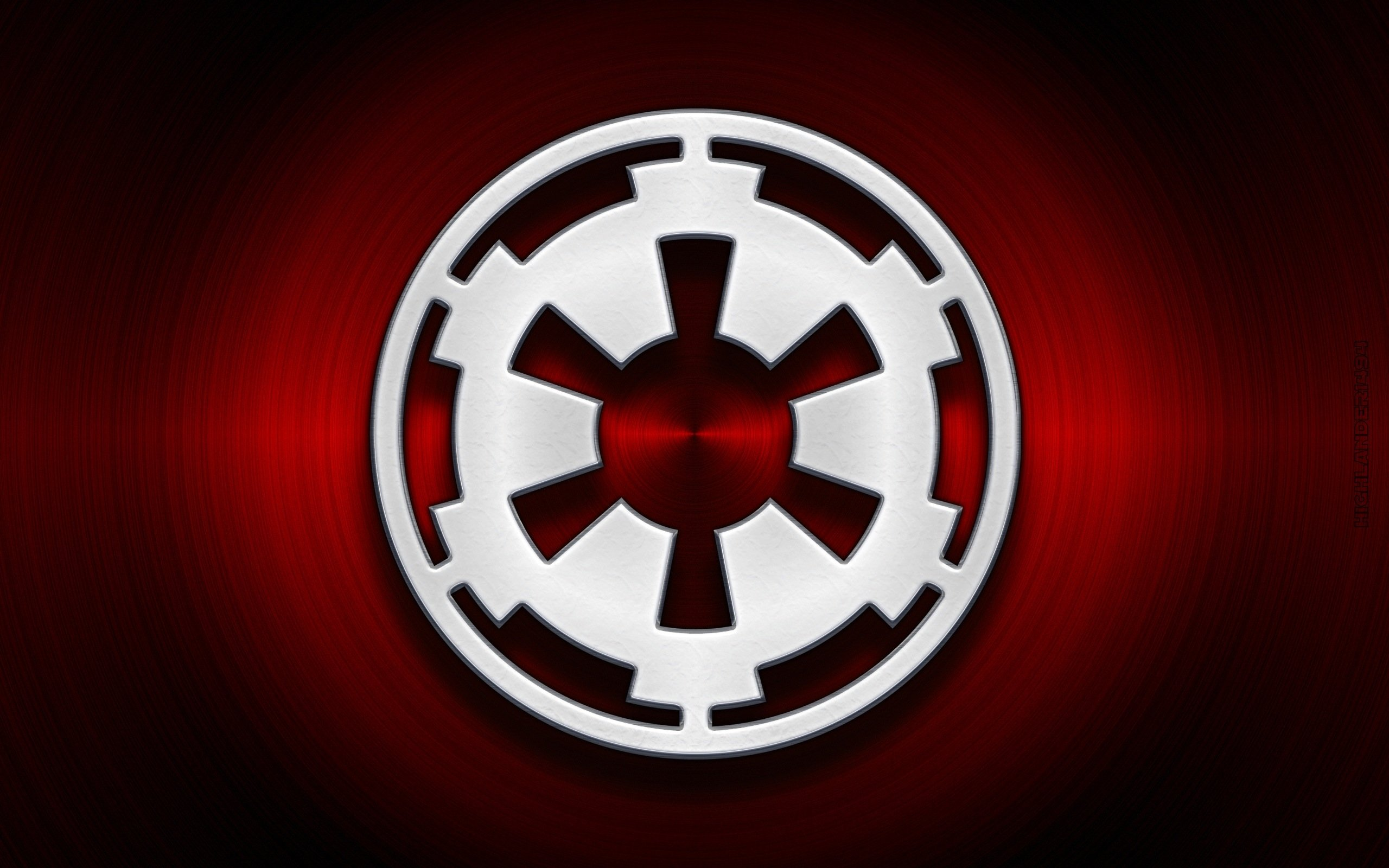 48 Star Wars Empire Logo Wallpaper On Wallpapersafari