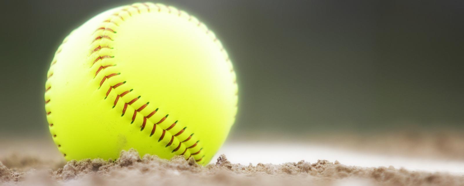 softball field wallpaper