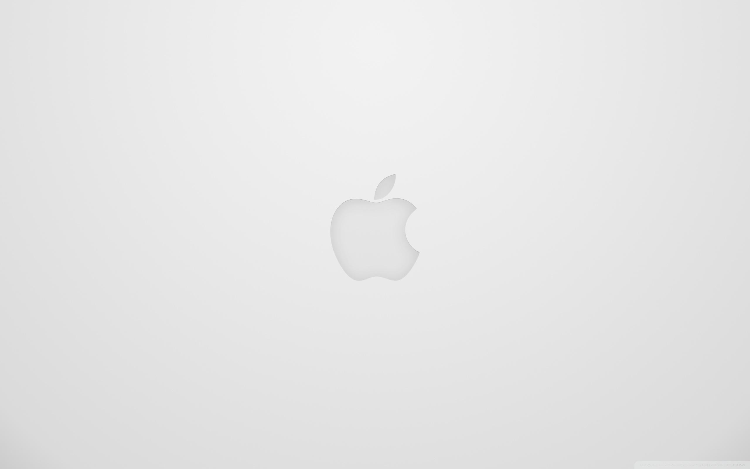 72 Apple White Wallpaper On Wallpapersafari