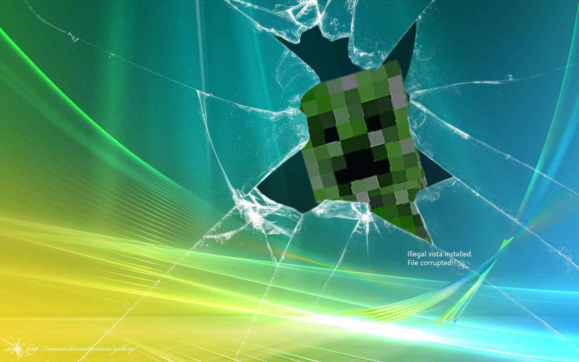 Imgenes de Minecraft en HD para fondos de pantalla Fotos o 1920x1200