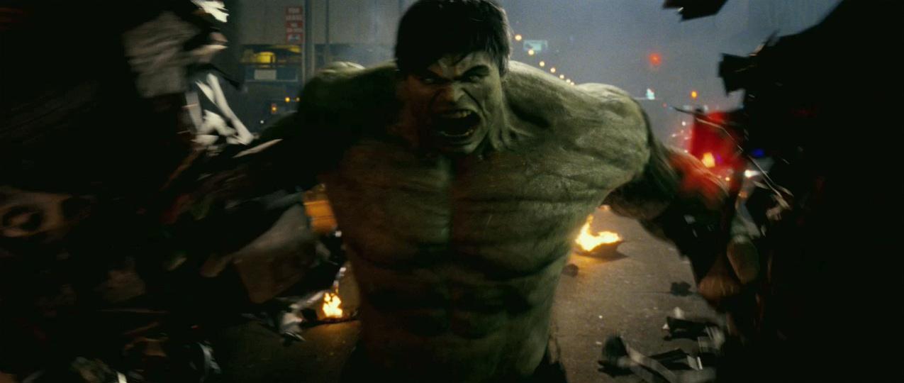 The Incredible Hulk 2008   Trailer 2   The Incredible Hulk Image 1275x540