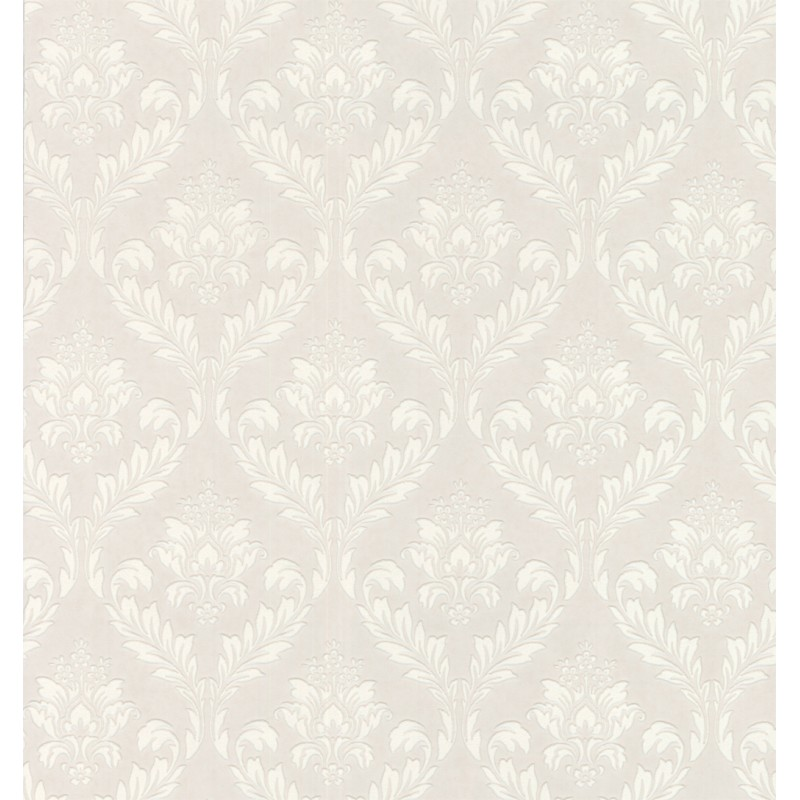 Superfresco Paintable Medium Damask Wallpaper by Graham Brown 19038 800x800