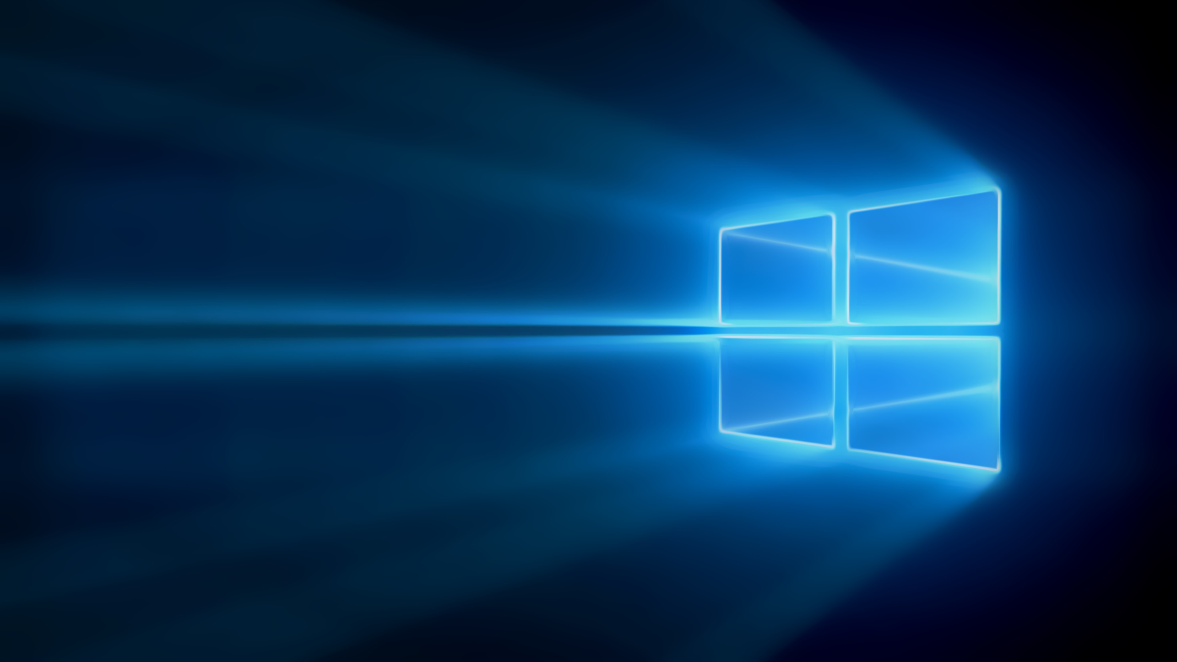 Effects Master Creates Downloadable Version of Windows 10 Wallpaper 3840x2160