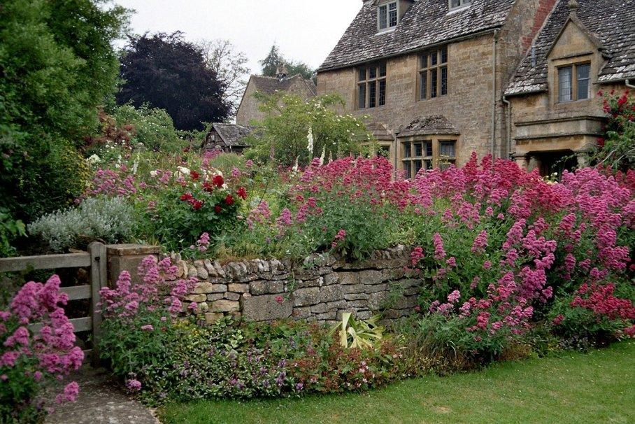 English Garden wallpaper   ForWallpapercom 908x606