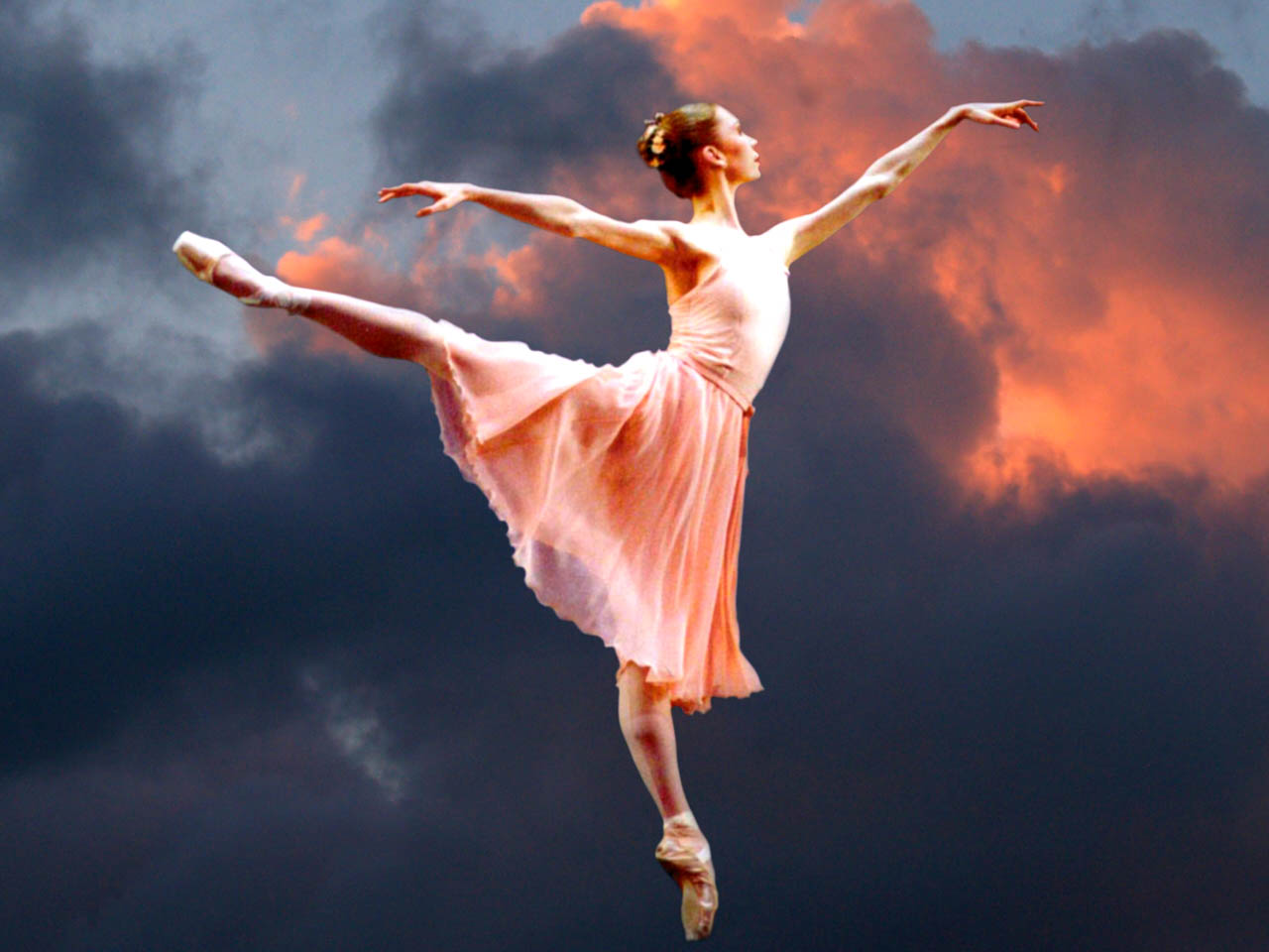 Wallpaper Ballerina Download Wallpaper DaWallpaperz 1280x960