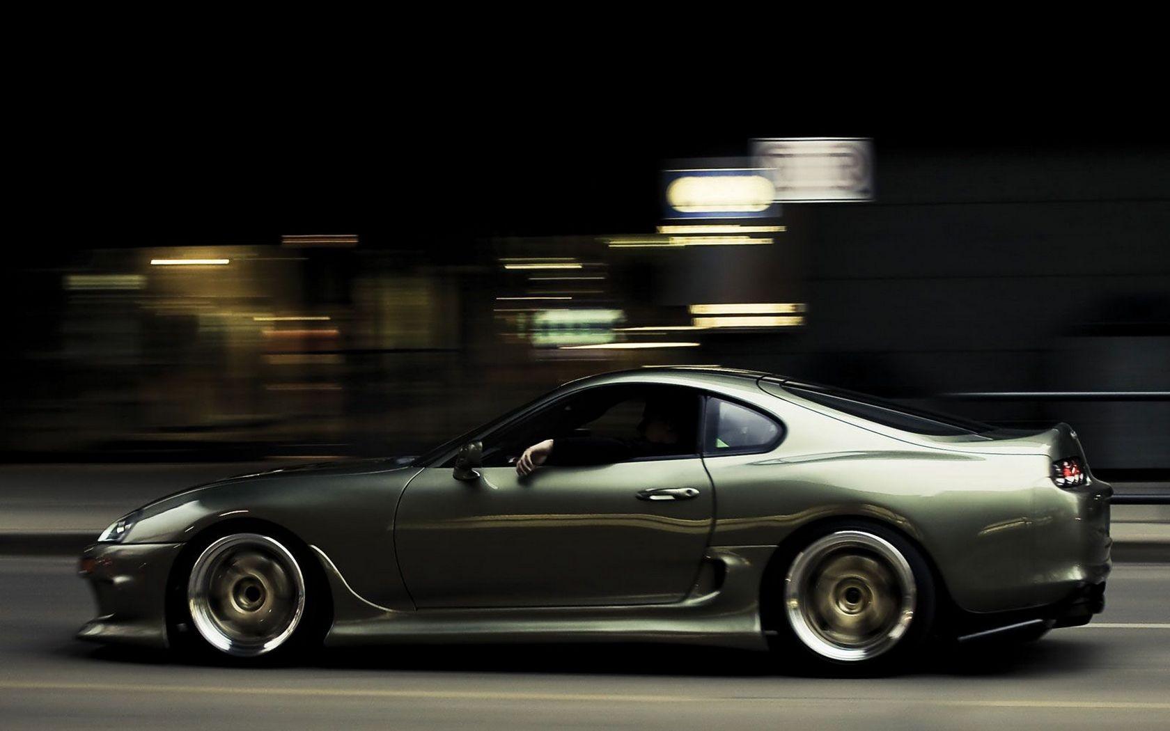 Toyota Supra Wallpaper Iphone Supra Wallpapers Group 84