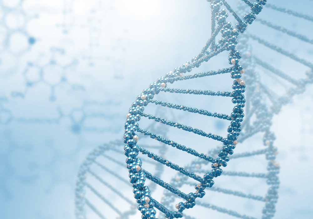 Dna Double Helix Wallpaper The personal dna code 1000x700