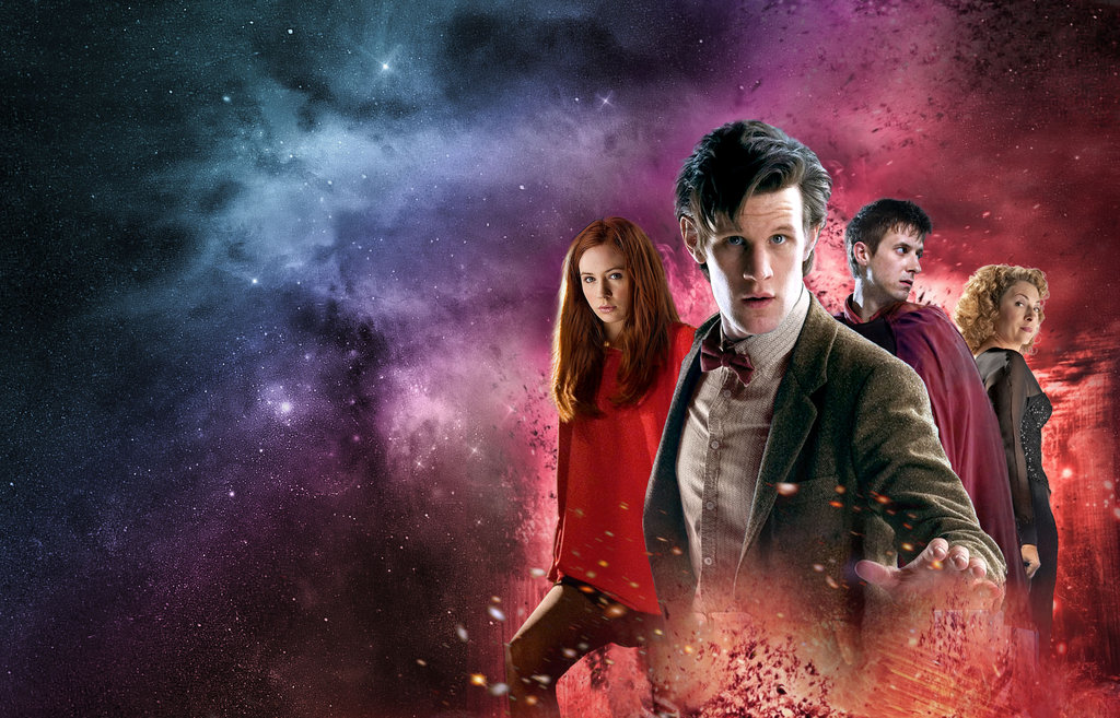 Doctor Who Season 8 Wallpaper Doctor who series 5 by 1024x657