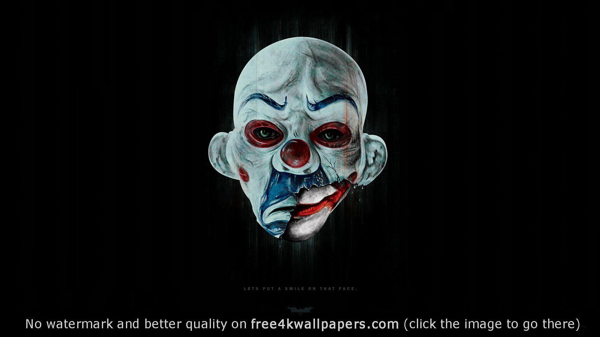 Made a Quick Joker From an Amazing Artwork wallpaper