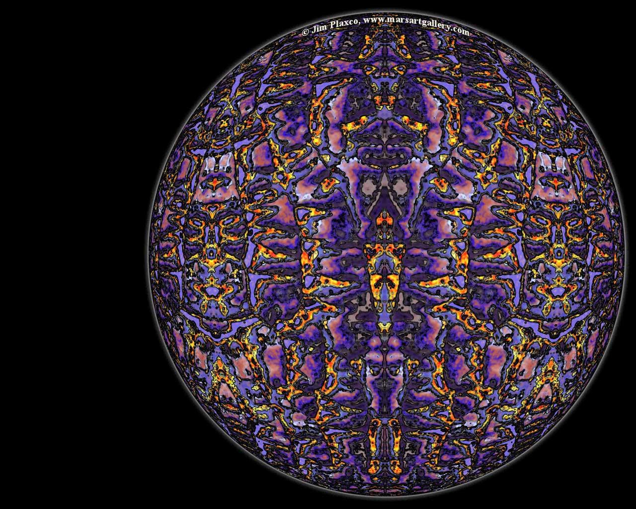 Mandala Backgrounds Wallpapers 1280x1024