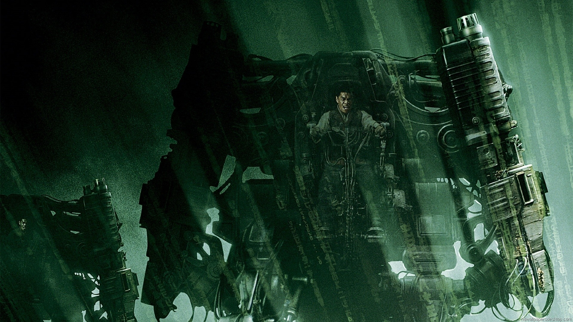 the matrix live wallpaper desktop - wallpapersafari