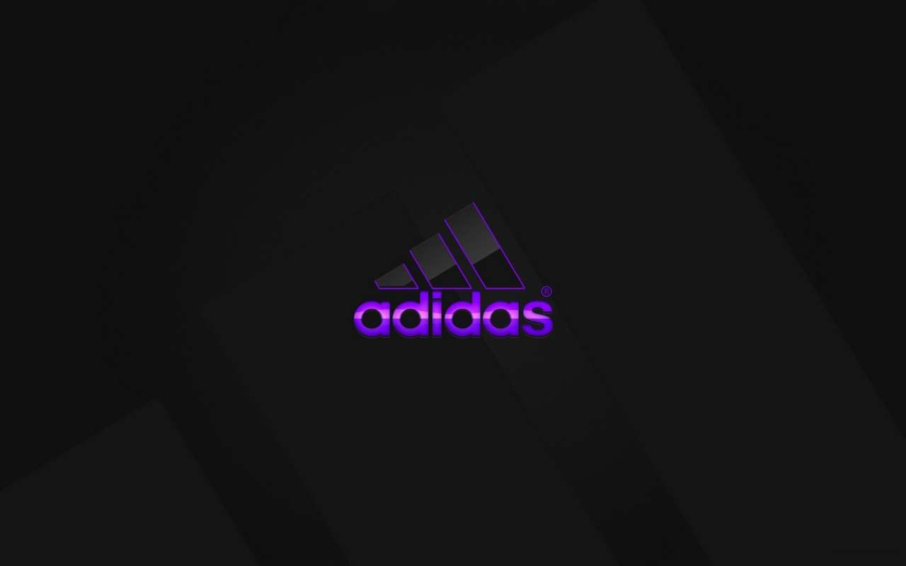 Adidas Logo Wallpapers 2016 1280x800