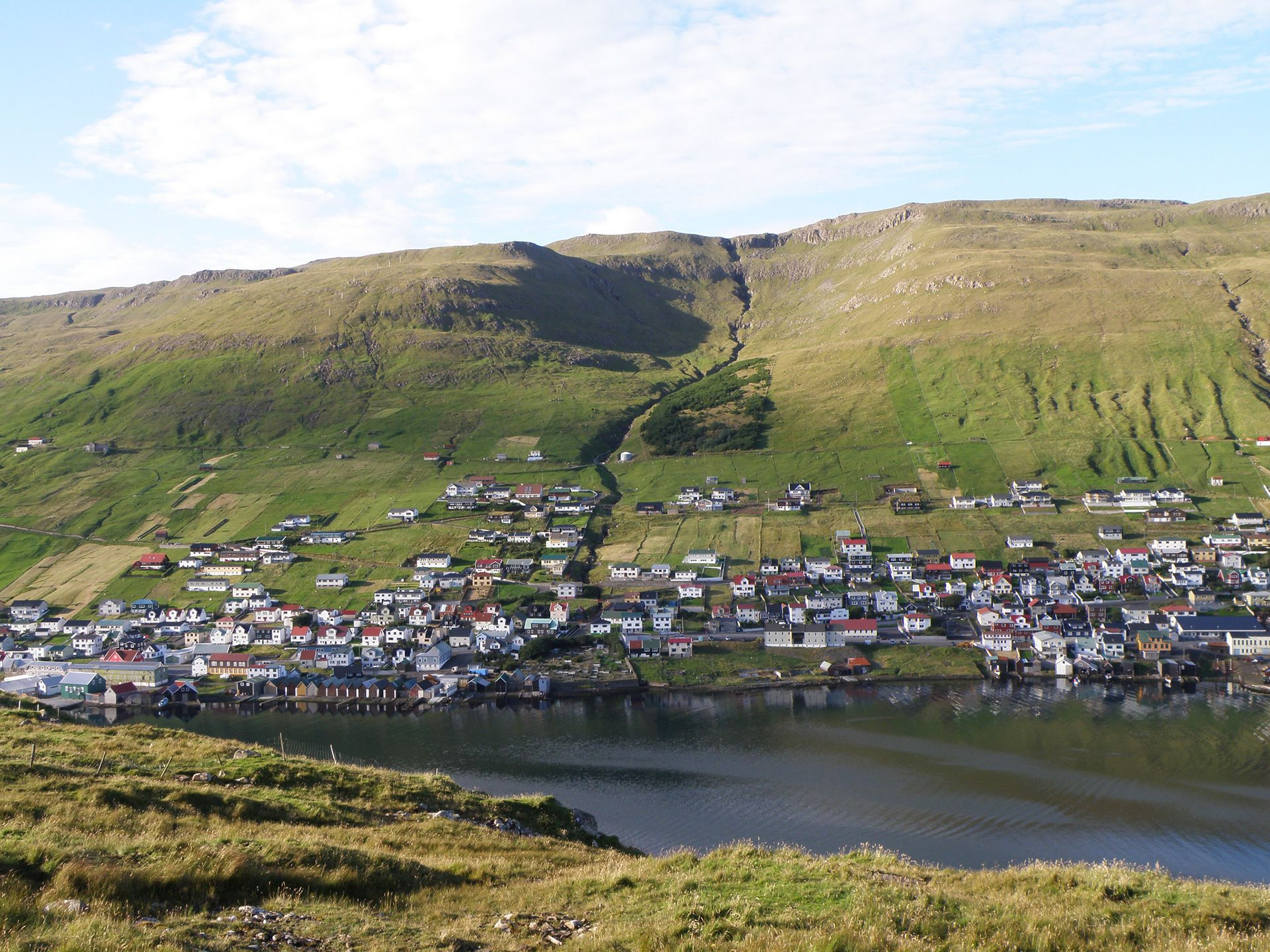 Faroe Islands Wallpapers Images Photos Pictures Backgrounds 1920x1440