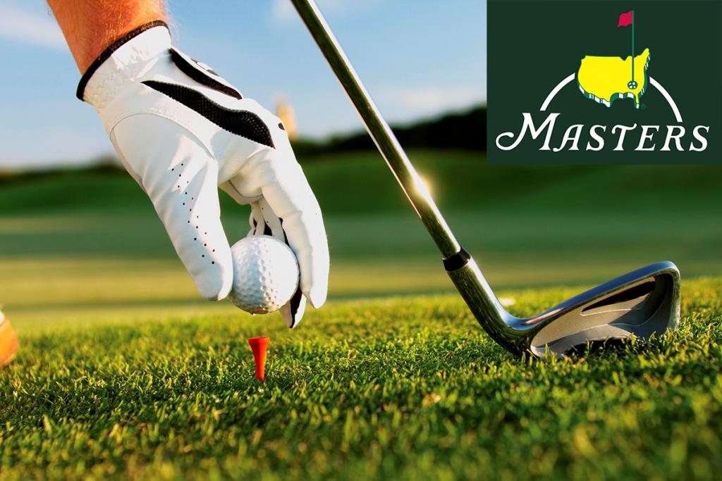 Tournament Golf Masters 201