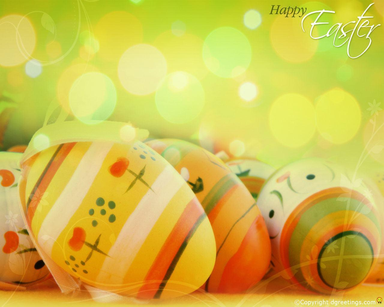 Easter Wallpaper Backgrounds 1280x1024