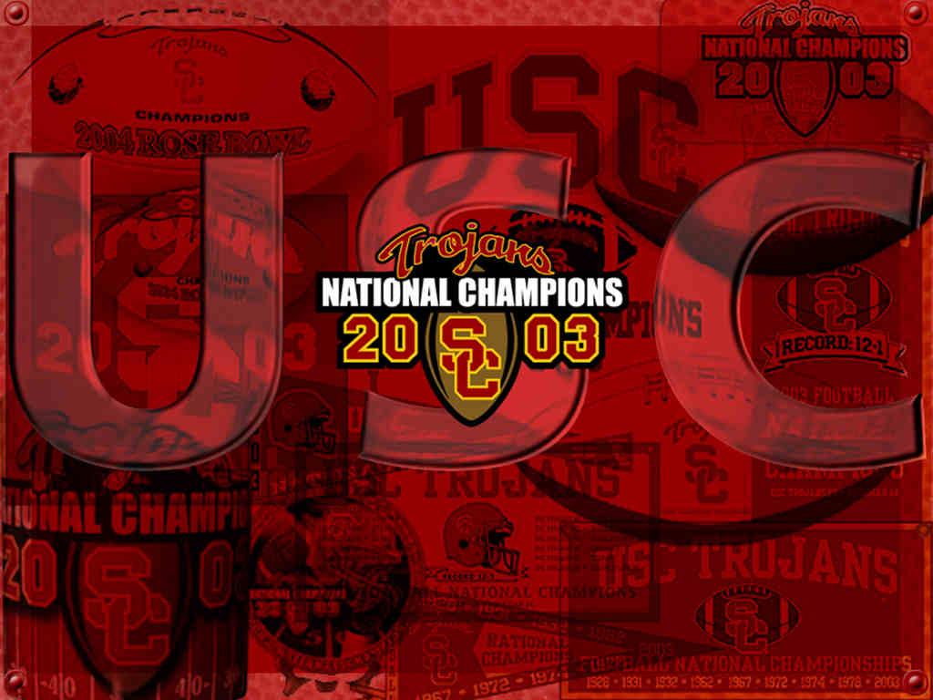[48+] USC Football Desktop Wallpaper on WallpaperSafari