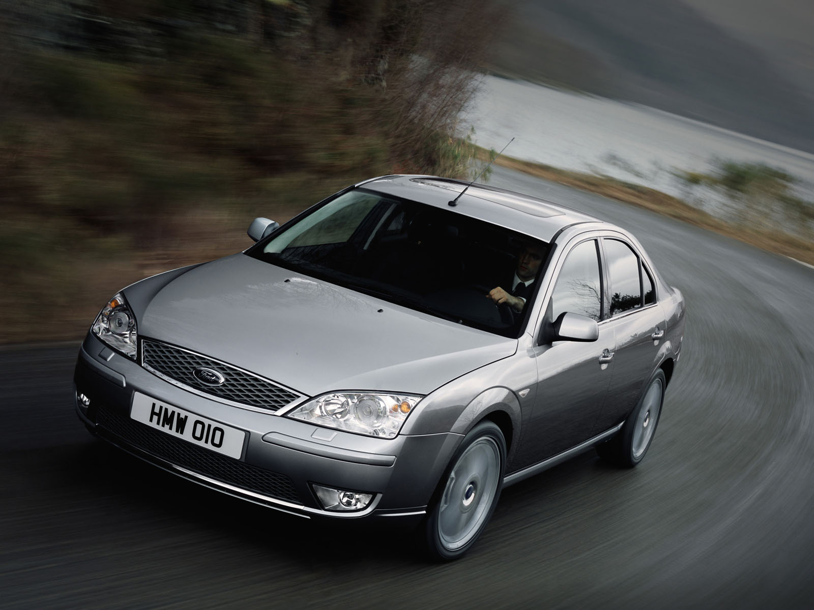 Ford images 2005 Ford Mondeo HD wallpaper and background photos 1600x1200