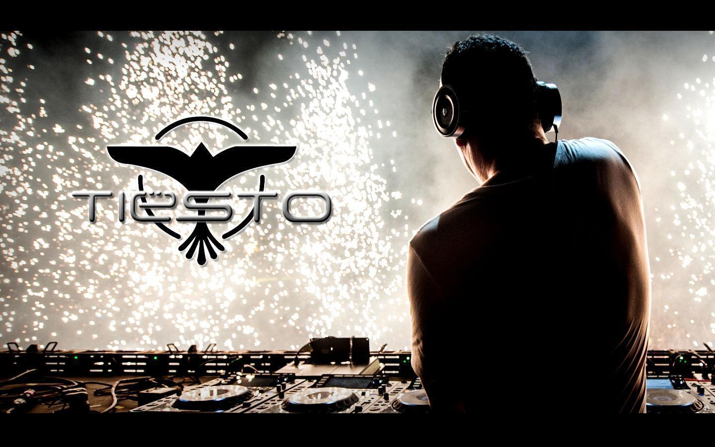 Dj Tiesto Wallpapers 2016 1440x900