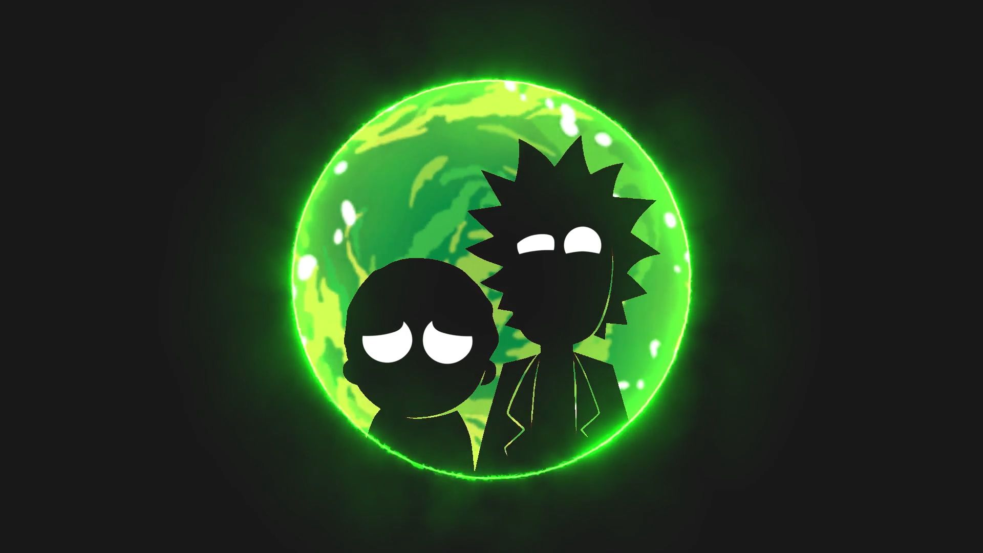 Rick And Morty 4k Wallpapers Wallpaper Cave throughout The 1920x1080