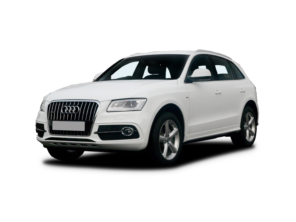 Audi Q5 Monsoon Grey Wallpaper - WallpaperSafari