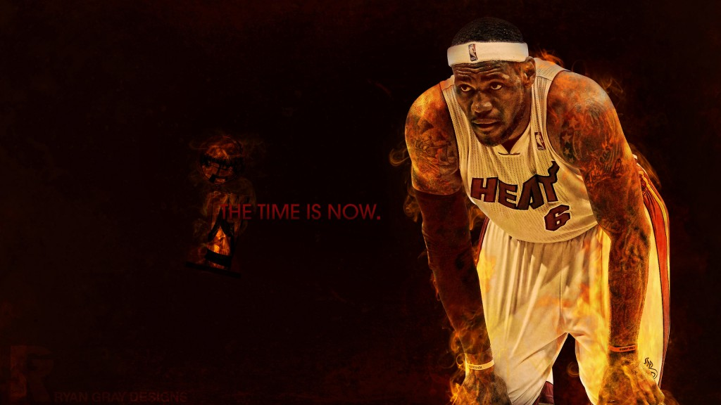 Cleveland Cavaliers Fans But Here Are Some Lebron James Wallpapers Of 1024x576