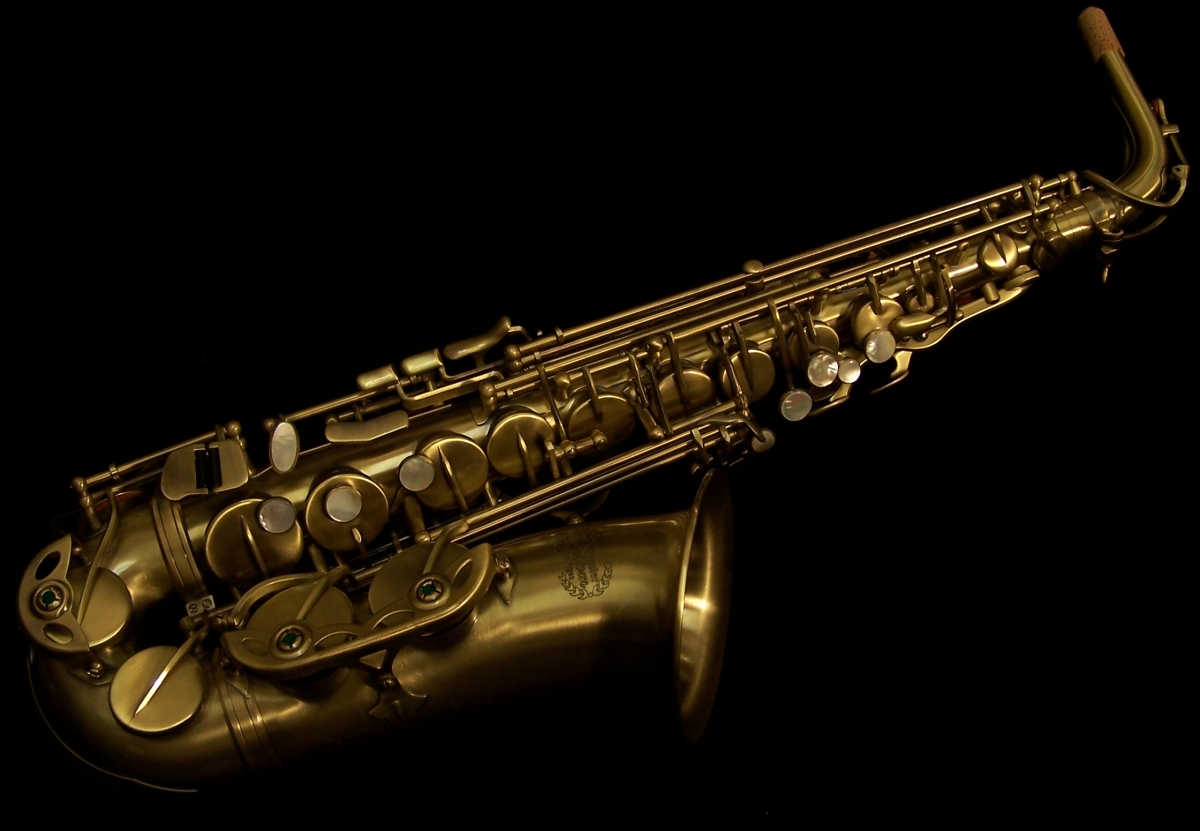 Bari Sax Wallpaper  WallpaperSafari