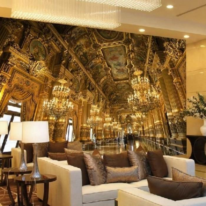 High Quality 3D Wallpaper   Home furniture and d cor For sale at All. 3D Wallpaper Home   WallpaperSafari
