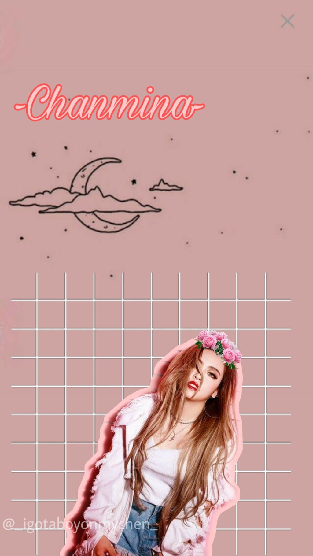 After so long I finally decided to do an edit amd here 1024x1818