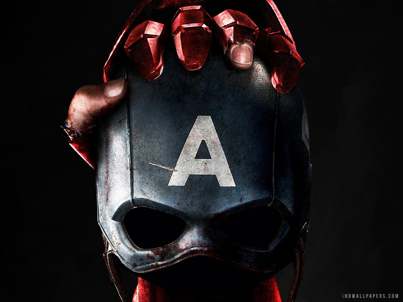 Captain America Civil War Wallpaper 1400x1050